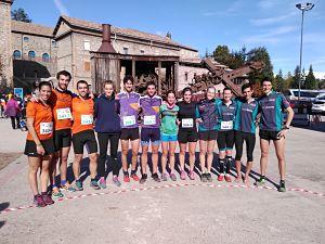Gran participació en els Dos Dies del Berguedà