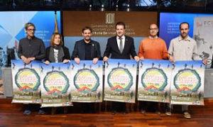 Selecció Catalana al World Rogaining Championship 2019