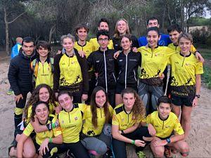 Crònica dels joves catalans al PNTD de reis 02-05/01/20