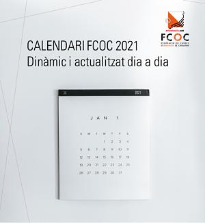 Calendari català 2021