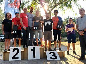 Campionat de Catalunya de ROGAINE 2019