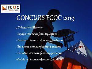 Concurs de fotografia 2019