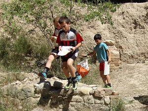 Final Nacional de Curses d'Orientació Escolars de Catalunya (Igualada, 1 juny)
