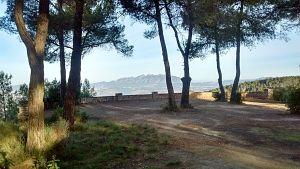 Muntanyes de l'Ordal - Campionat de Catalunya de Rogaine