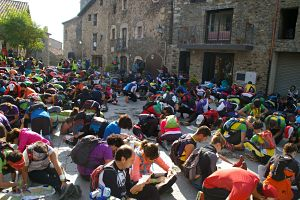 3a edició del Rogaine Serra Cavallera