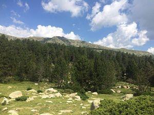 XXIIè Trofeu 2 dies dels Pirineus – Guils Fontanera