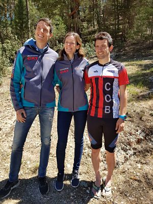 Gran presència de catalans als World Orienteering Championships (WOC) 2019